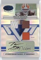 Travis Wilson /50