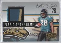 Fred Taylor /25