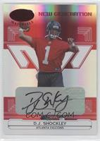D.J. Shockley /125