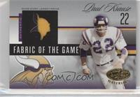 Paul Krause /25