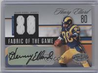 Henry Ellard /80