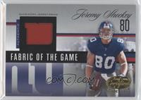 Jeremy Shockey /25