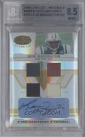 Leon Washington /25 [BGS 8.5]