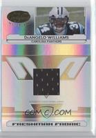 DeAngelo Williams /550