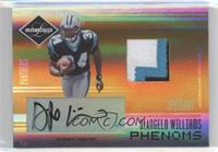 DeAngelo Williams /10
