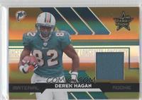 Derek Hagan /25