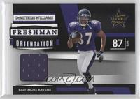 Demetrius Williams /125