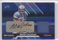 Brian Calhoun /5