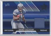Brian Calhoun /249