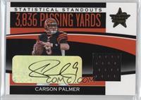 Carson Palmer /10