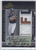 Mario Williams /100