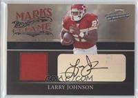 Larry Johnson /100