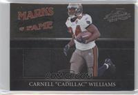 Cadillac Williams /30