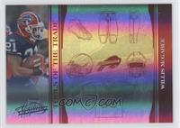 Willis McGahee /25