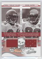 Cadillac Williams, Michael Clayton /75