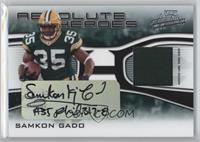 Samkon Gado /100