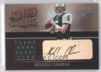 Kellen Clemens /100