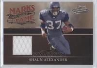 Shaun Alexander /150