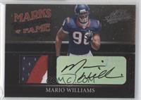 Mario Williams /25