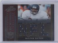 Walter Payton /50