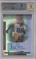 Greg Jennings /50 [BGS 9]