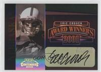 Eric Crouch /200