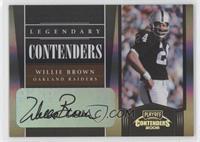 Willie Brown /100
