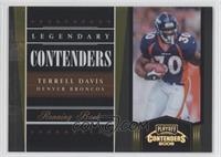 Terrell Davis /250