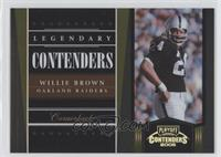 Willie Brown /250