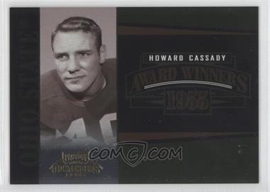 2006 Playoff Contenders [???] #AW-23 - Howard Cassady /1000