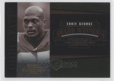 2006 Playoff Contenders [???] #AW-36 - Eddie George /1000
