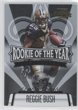 2006 Playoff Contenders [???] #ROY-1 - Reggie Bush /1000