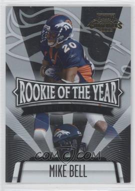 2006 Playoff Contenders [???] #ROY-16 - Mike Bell /1000