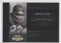 Marcus Allen /250