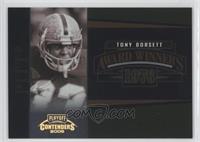Tony Dorsett /250