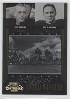 Doc Blanchard, Pete Dawkins /250