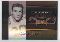 Billy Cannon /100