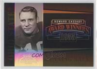 Howard Cassady /100