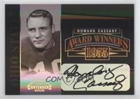 Howard Cassady /200