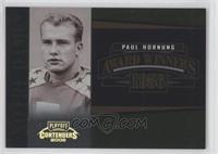 Paul Hornung /1000