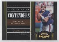 Jim Kelly /250