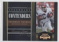 Thurman Thomas /250