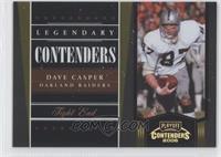 Dave Casper /250