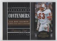 Lee Roy Selmon /1000