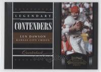 Len Dawson /1000