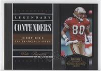 Jerry Rice /1000