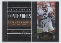 Thurman Thomas /1000