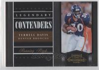 Terrell Davis /1000