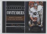 Dave Casper /1000