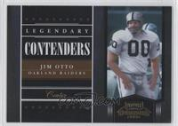 Jim Otto /1000